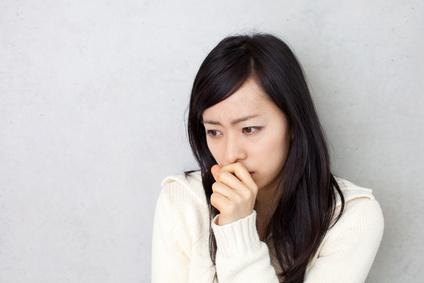 不妊の原因がわからずに悩む女性